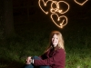 Colinda, Light Painting