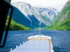 Filia Ariea @Gudvangen Fjord Noorwegen