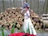 Bruiloft Wilbert & Marion